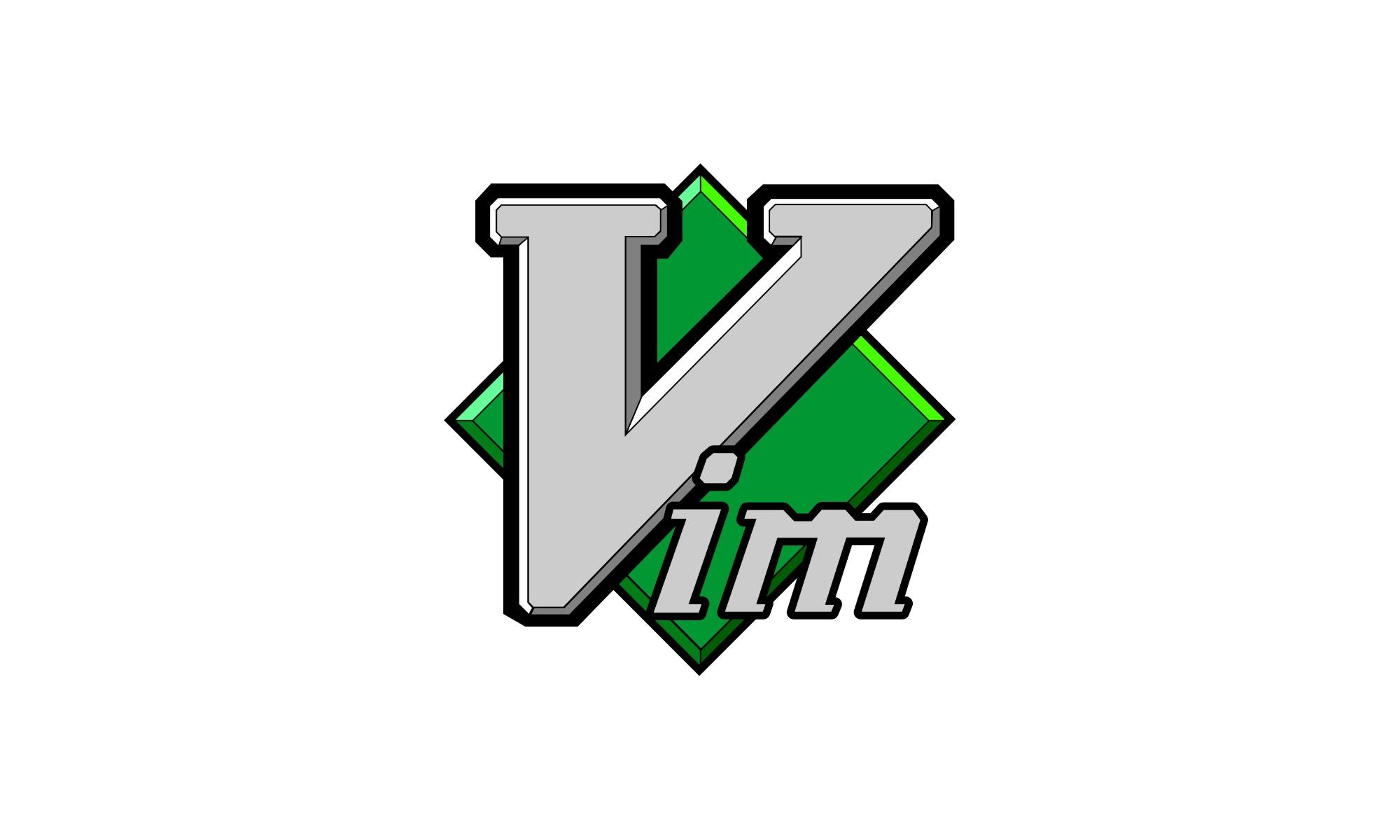 Editeur Vim