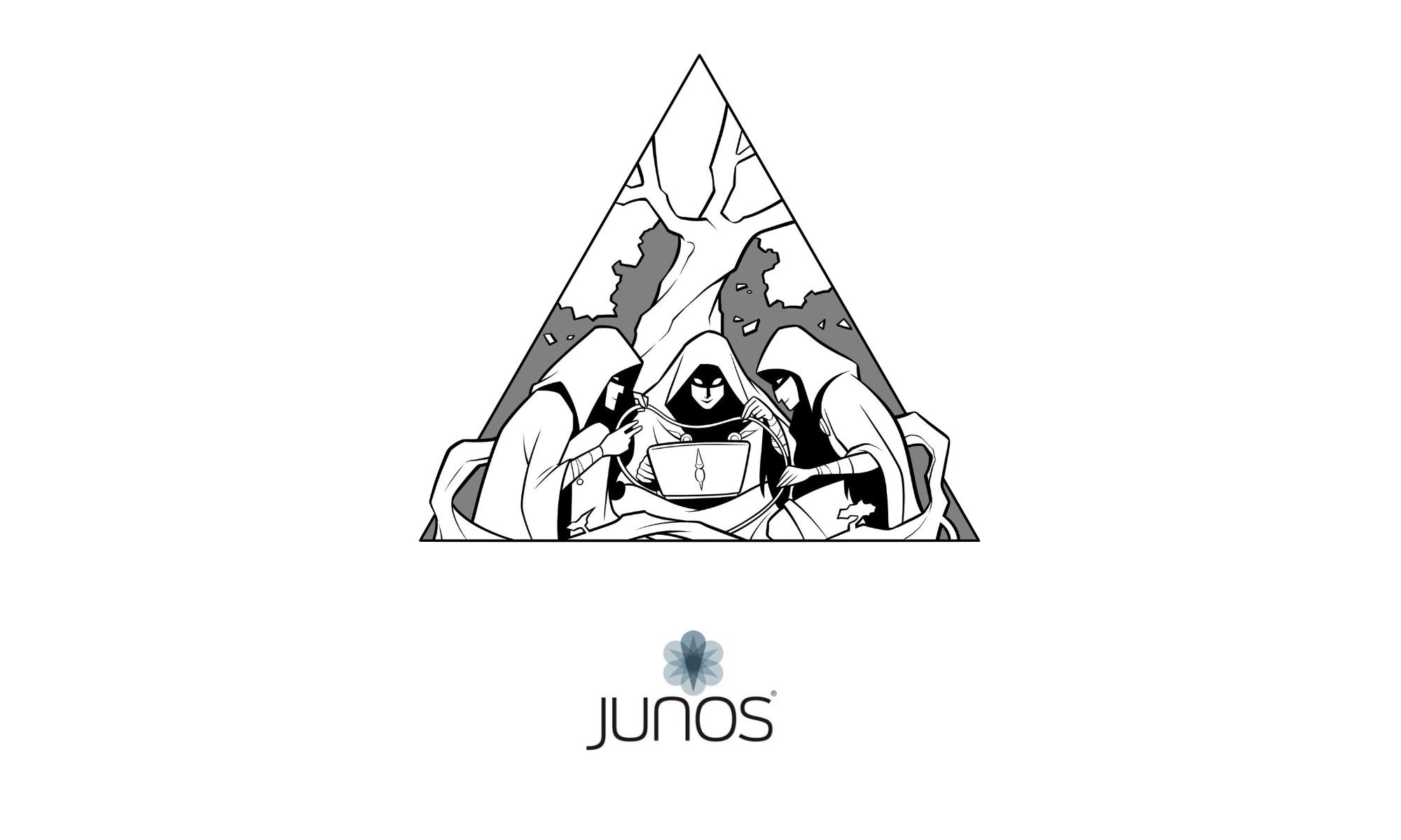 Nornir Junos