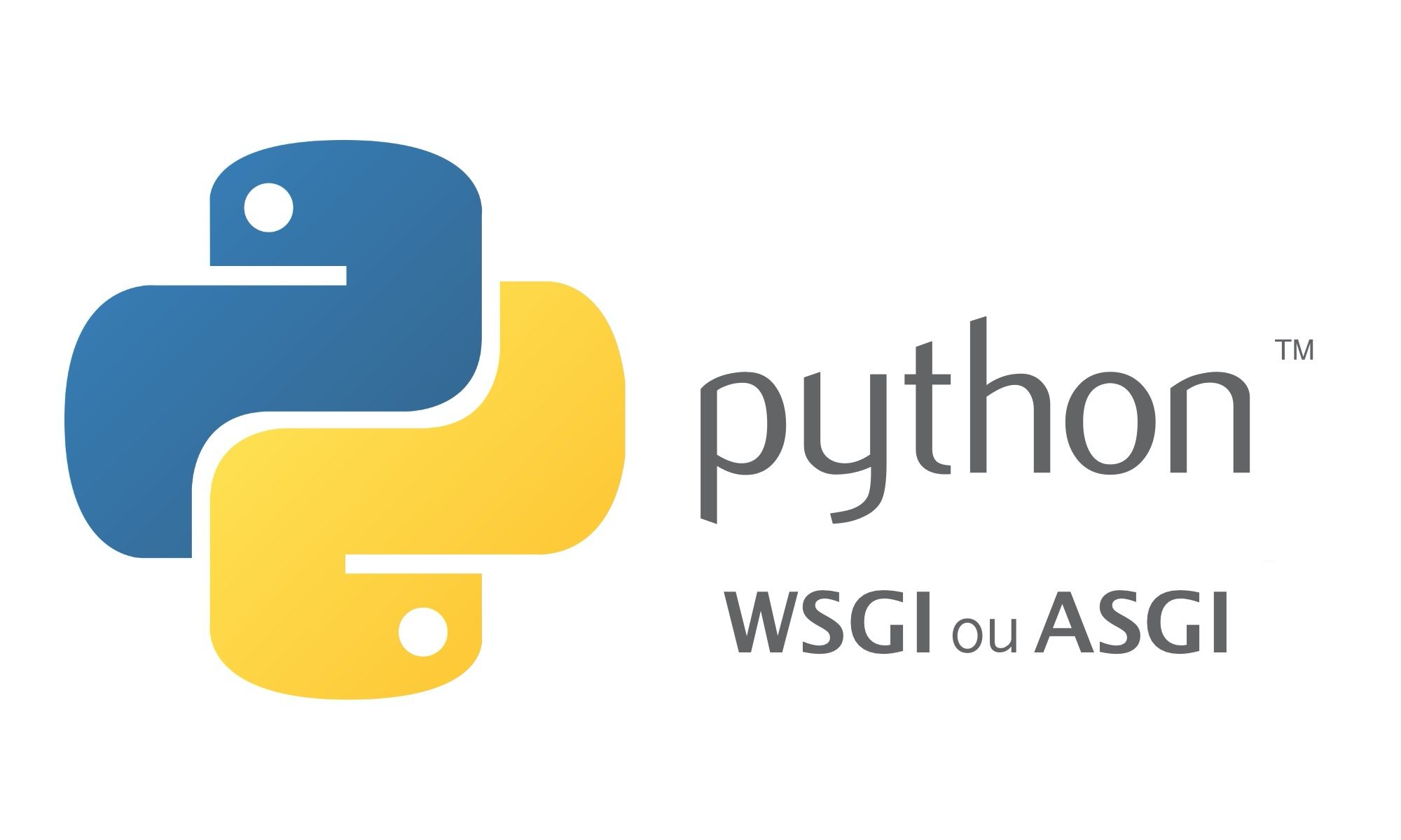 Python WSGI ASGI
