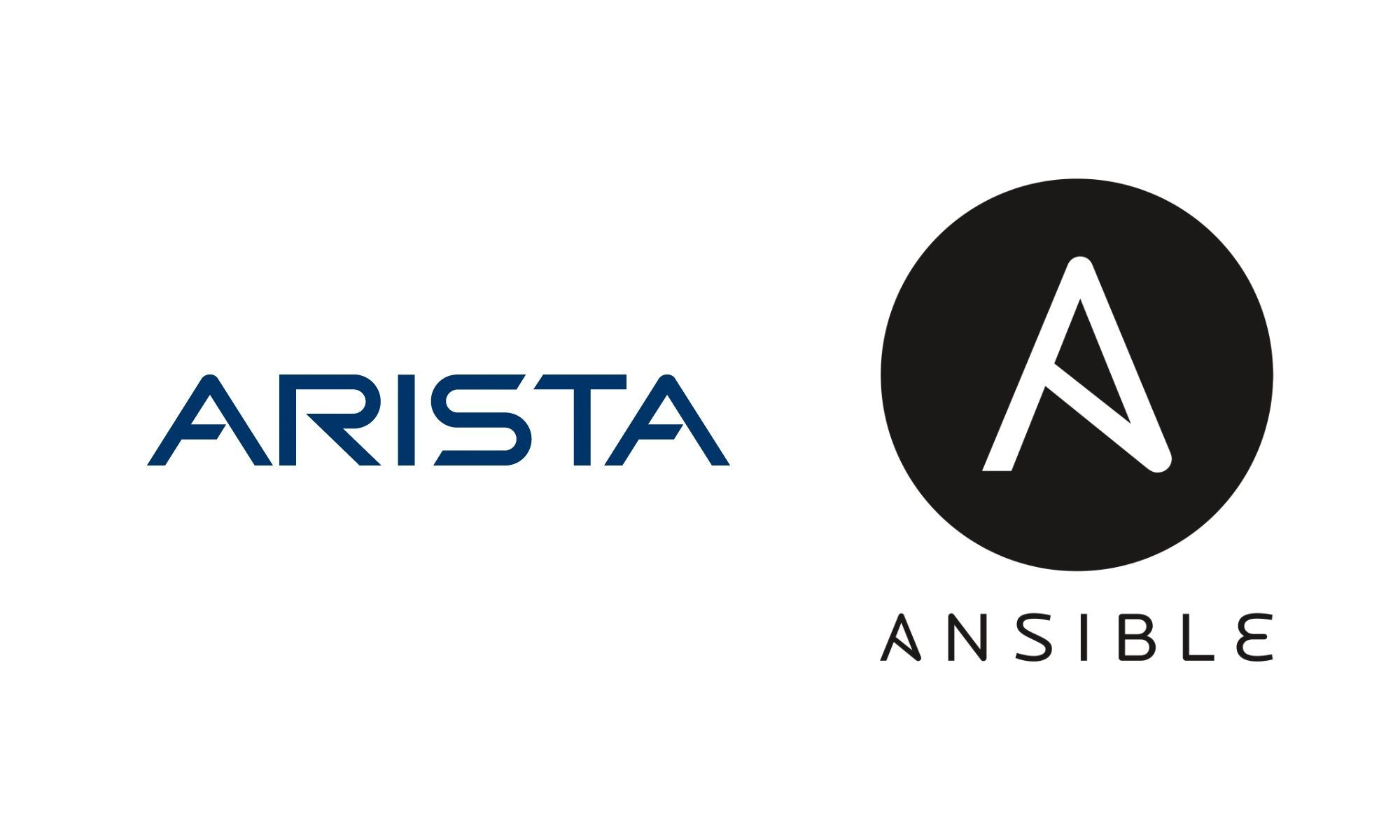 Arista Ansible