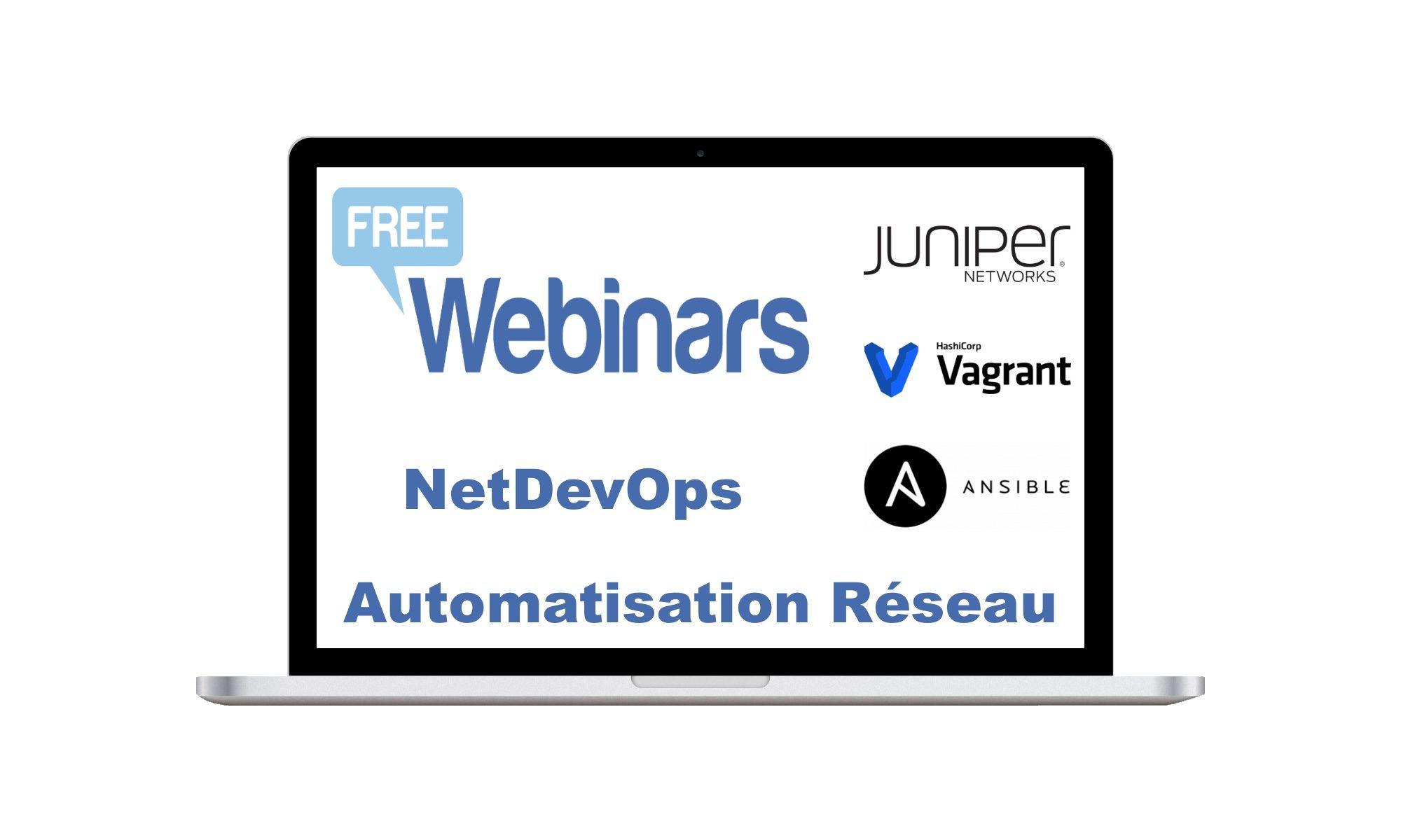 Free Webinar Juniper