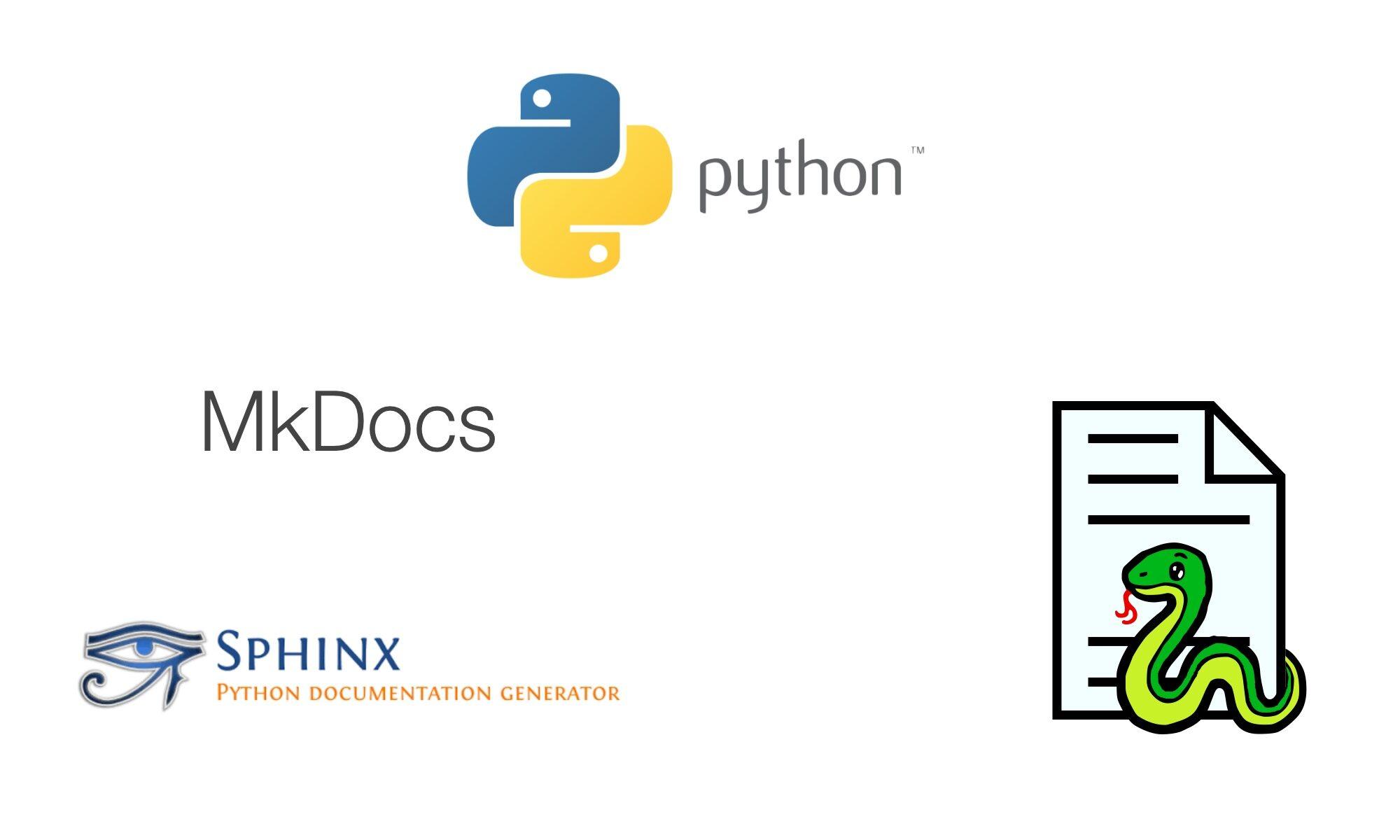 Documenter code Python